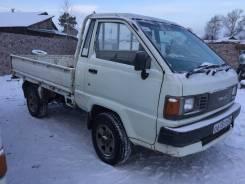 Toyota Town Ace. Продам грузовик 4WD, 1 800 куб. см., 1 000 кг.