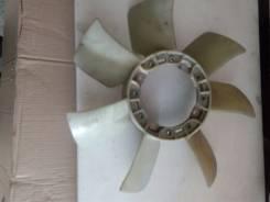 Вентилятор охлаждения радиатора. Toyota Mark II, JZX100