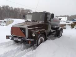 ГАЗ 3307. Продам газ-3307 Ассенезаторская, 3 000 куб. см., 4,40куб. м.