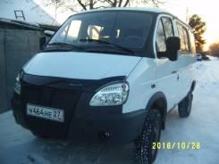 ГАЗ 2217 Баргузин. Продам соболь-боргузин, 2 800куб. см., 6 мест