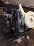 Двигатель в сборе. Daihatsu