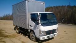 Mitsubishi Canter. Продаётся грузовик , 5 000 куб. см., 2 000 кг.