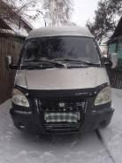ГАЗ 2752. Продаётся грузовик, 2 500 куб. см., 1 000 кг.