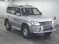 Toyota Land Cruiser Prado. Куплю ПТС на в 95 кузове .
