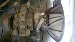 Механическая коробка переключения передач. Isuzu Elf Двигатели: 4HF1, 4HG1