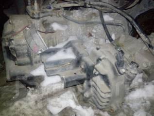 Автоматическая коробка переключения передач. Toyota RAV4, SXA11G, SXA11W, SXA10G, SXA10W Двигатель 3SFE