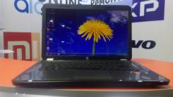 "HP Pavilion g6. 15.6"", 2,1ГГц, ОЗУ 3072 Мб, диск 320 Гб, WiFi, аккумулятор на 2 ч."