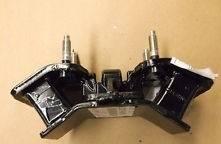 Подушка двигателя. Toyota Celsior, UCF30, UCF31 Lexus LS430, UCF30 Двигатель 3UZFE