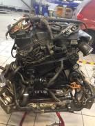 Двигатель. BMW 3-Series Двигатель N46B20