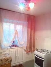 1-комнатная, улица Краснореченская 23а. Индустриальный, агентство, 30 кв.м.
