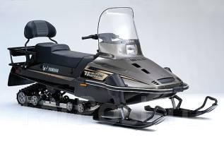 Продам ПСМ на снегоход Yamaha Viking III