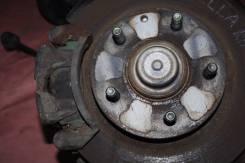 Ступица. Mazda Capella Wagon, GWEW Mazda Capella, GWEW Двигатель FSZE