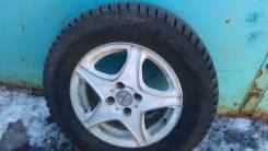 Продам колеса 185/70 R14 Amtel Nord Master st310. 14.0x14 4x100.00