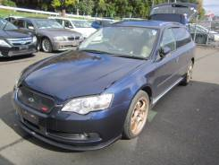 Subaru Legacy. BPE, EZ30R