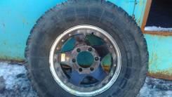 Продам колеса 235/75 r15 для Делики. 15.0x15 6x139.70