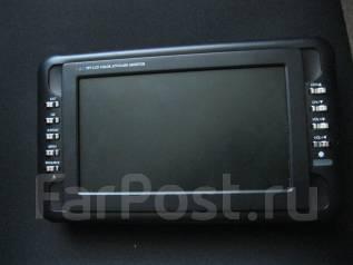 Автомобильный телевизор HN-711