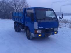 Mitsubishi Canter. Продам , 1989, 4 200 куб. см., 3 000 кг.
