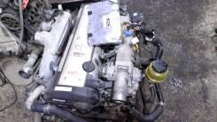 Двигатель в сборе. Toyota: Verossa, Crown, Mark II Wagon Blit, Crown Majesta, Mark II Двигатель 1JZGTE