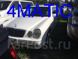 Mercedes-Benz E-Class. W210, 112 941