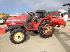 Yanmar. Продам трактор Ke-4