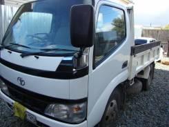 Toyota Dyna. Продам самосвал, 4 899 куб. см., 3 000 кг.