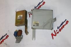 Блок управления двс. Nissan Skyline, HR34, BNR34, ENR34, ER34 Двигатель RB25DET