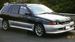 Порог пластиковый. Toyota Carina, ST190, CT195, AT190, ST195, AT191, AT192, CT190 Toyota Carina E, AT191, AT190, CT190L, ST191, AT190L, AT191L, CT190...