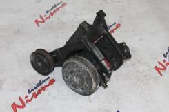 Крепление компрессора кондиционера. Nissan Skyline, HR34, BNR34, ENR34, ER34 Двигатель RB25DET