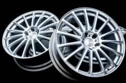 Лот RL UP101594 Крутые 19-е диски -=Bridgestone Avangrade=-. 8.0/9.0x19, 5x114.30, ET31/36