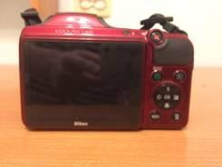Nikon Coolpix L820. 15 - 19.9 Мп