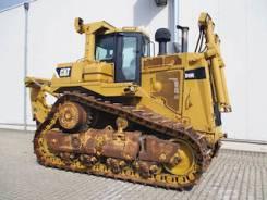 Caterpillar. Бульдозер CAT D9R, 48 700,00кг.