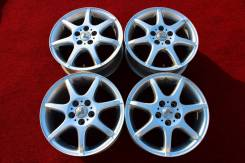 Toyota Premio. 6.0x15, 5x100.00, ET45, ЦО 67,1мм.