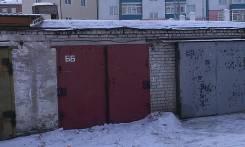 Гараж в 3-х уровнях по ул. Солнечная 28 (6,8,10) Бийская 87. улица Солнечная 28, р-н октябрьский, 21 кв.м., электричество, подвал.