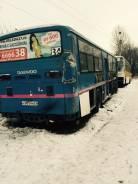 Daewoo DE12. Продам автобус Daewo