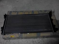 Радиатор охлаждения двигателя. Seat Toledo, KG3 Seat Ibiza, 6J1, 6J5, 6J8, 6P1, 6P5, 6P8 Skoda Rapid, NA2, NH1, NH3 Skoda Fabia, 542, 545, 572, 582, N...