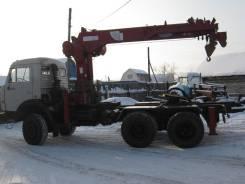 Камаз 53228. , 3 000 куб. см., 20 000 кг.