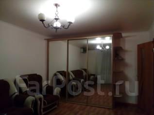 2-комнатная, улица Карла Маркса 143е. Железнодорожный, 55 кв.м.