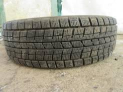 Dunlop DSX. Зимние, без шипов, 2005 год, износ: 10%, 1 шт