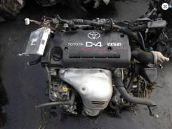 Двигатель. Toyota: Corolla, Voxy, Noah, RAV4, Allion, Vista Ardeo, Vista, Blade, Matrix, Stout, Duet, Nadia, Wish, Opa, Caldina, Sai, Isis, Premio, Av...