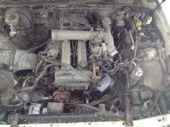 Двигатель. Toyota Crown Двигатель 1GGZE