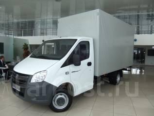 ГАЗ Газель Next. ГАЗель NEXT Европлотформа, 2 700 куб. см., 1 500 кг.