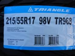 Triangle TR968. летние, 2021 год, новый