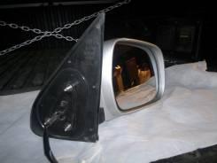 Зеркало заднего вида боковое. Toyota Tacoma, GRN265, GRN245, GRN250 Двигатель 1GRFE