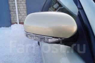 Зеркало заднего вида боковое. Subaru Legacy, BL, BP