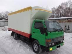 Toyota Dyna. Продается грузовик , 3 500 куб. см., 3 000 кг.