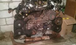 Двигатель в сборе. Subaru Legacy B4, BE5 Subaru Legacy, BE5, BH5 Двигатели: EJ20, EJ206