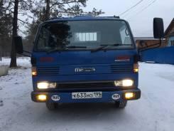 Mazda Titan. Продается грузовик ., 4 600 куб. см., 3 000 кг.