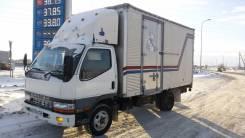 Mitsubishi Canter. Продам или меняю грузовик, 4 200 куб. см., 3 300 кг.