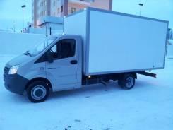 ГАЗ Газель Next. Продам новый Газель Некст бензин!, 2 700 куб. см., 1 500 кг.