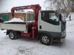 Mitsubishi Canter. Продажа в Омске, 4 200 куб. см., 2 000 кг.